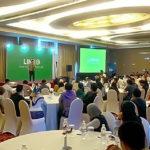 Pelaku Kuliner di Makassar Antusias Kembangkan Bisnis Bersama LINE@